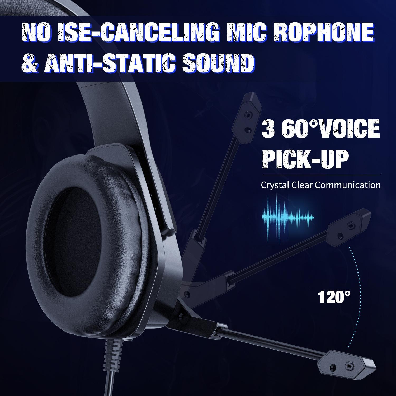 ONIKUMA X4 headset
