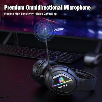 Onikuma X2 Gaming Headset