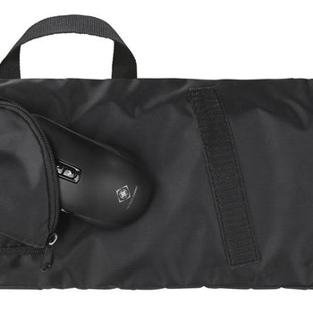 DELTACO GAMING LAN väska för tangentbord och mus