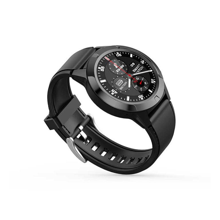 Smartwatch GPS havit Prylar-se