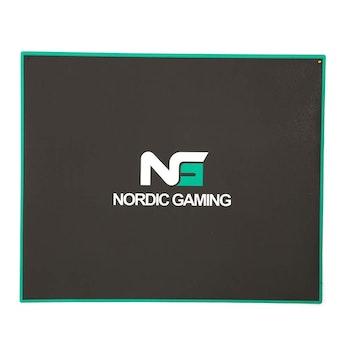 Nordic Gaming Guardian Golvskydd 120x100cm