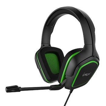 Ipega PG-R006  3.5mm  Gaming Headset grön