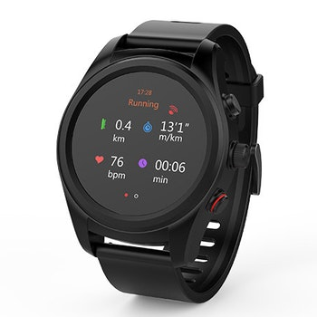Nordic Active S10+ Sportklocka GPS