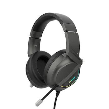 Ajazz AX365 USB Stereo Surround 7.1 Gaming Headset