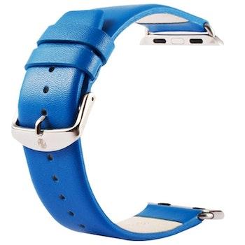 Kakapi Apple watch armband i äkta läder Inkl. fästen. 42/44mm