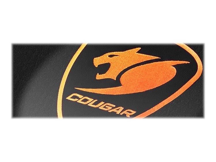 Cougar Armor One Svart/Orange