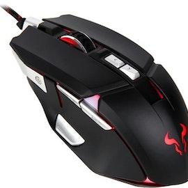 RIOTORO Aurox Gaming Mus RGB