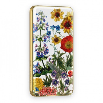 iDeal Of Sweden Fashion Power Bank Flower Meadow 5000mAh