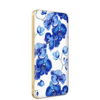 iDeal Of Sweden Fashion Power Bank Baby Blue Orchid 5000mAh
