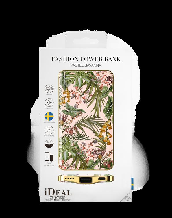 iDeal Of Sweden  Fashion Power Bank Pastel Savanna 5000mAh