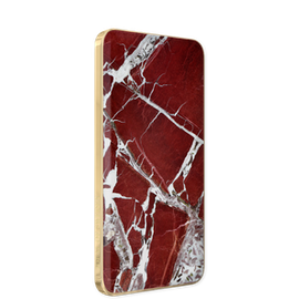 iDeal Of Sweden Fashion Power Bank  Scarlet Red Marble 5000mAh