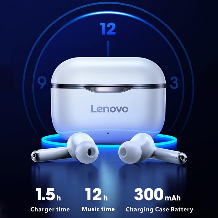 Lenovo Lenovo LivePods LP1 Bluetooth 5.0 TWS -hörlurar
