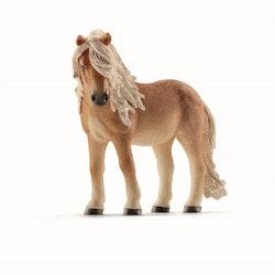 Schleich Islandshäst Sto