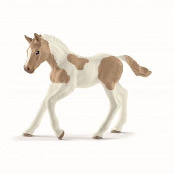 Schleich Paint horse, föl