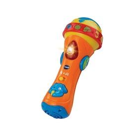 Vtech Baby mikrofon med ljus och ljud