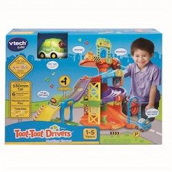 Vtech Toot Toot Driver Parkeringshus