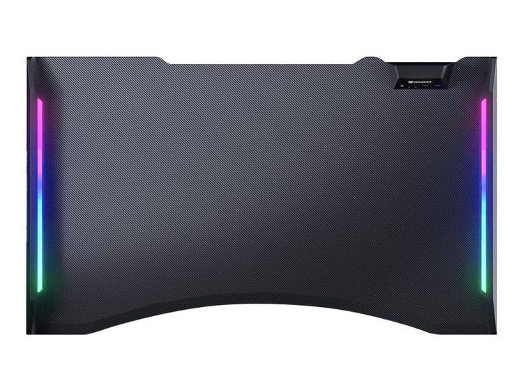 Cougar RGB-upplyst gamingbord med USB-portar