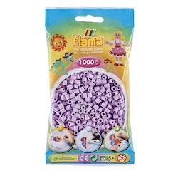 Hama midi 1000 pastel lila 45