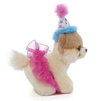 Gund Itty Bitty Boo Birthday