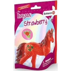Schleich Bayala Enhörningsföl Strawberry