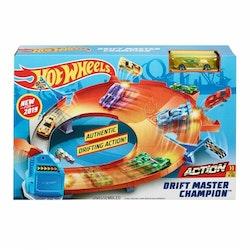 Hot Wheels Champion Trackset