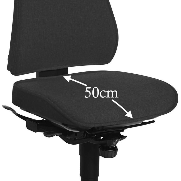 Sits till Kinnarps 6000/8000 - 50 cm