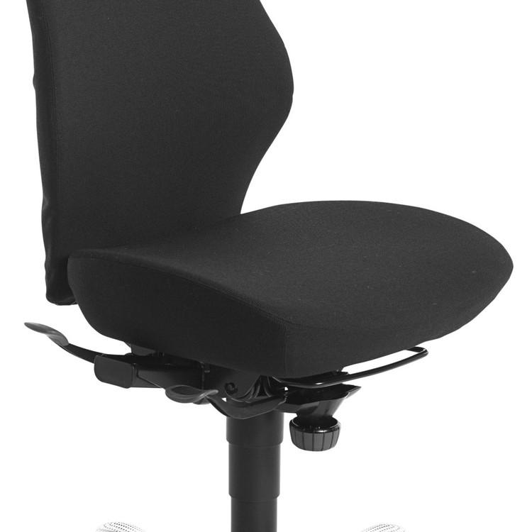 Sits till Kinnarps Plus 87XX - 46 cm