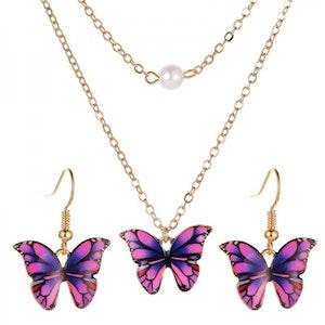 Butterfly BB