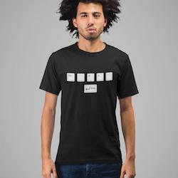 How To Exit Vim - Tshirt