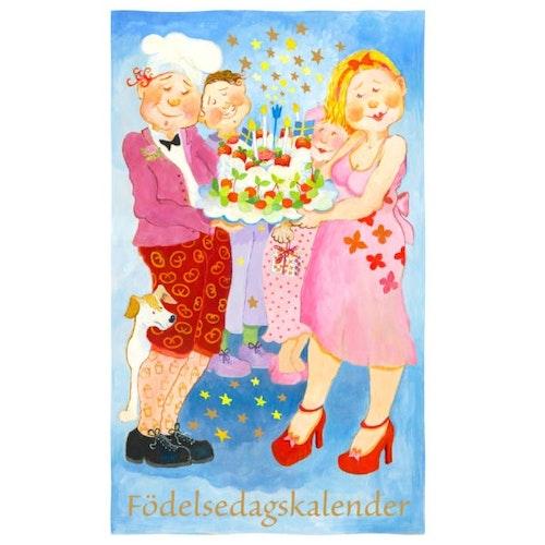 Födelsedagskalender BL