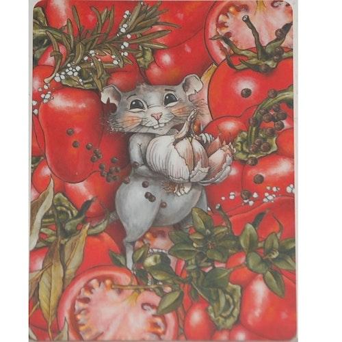 """Ostbricka Vincent """"Tomat"""""""