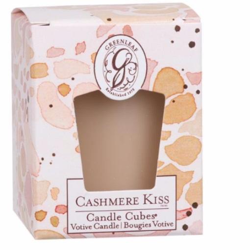 "Doftljus ""Cashmere kiss"""