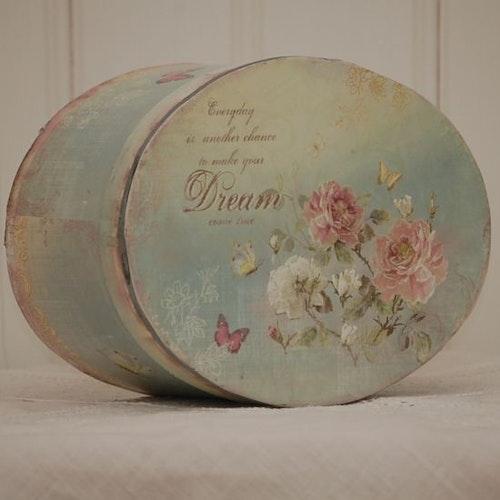 """Burk """"Dream"""" (19 cm)"""