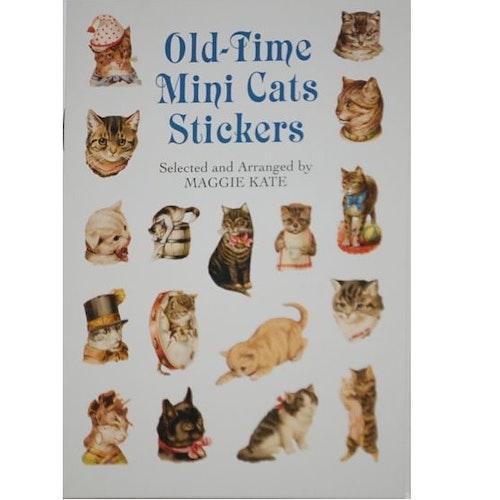"Stickers ""Små Katter"""