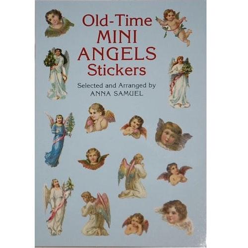 """Stickers """"Små Änglar"""""""
