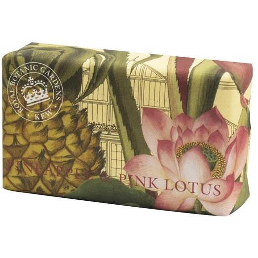 """Tvål """"Ananas & Lotus"""""""