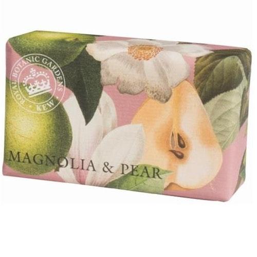 """Tvål """"Magnolia & Päron"""""""