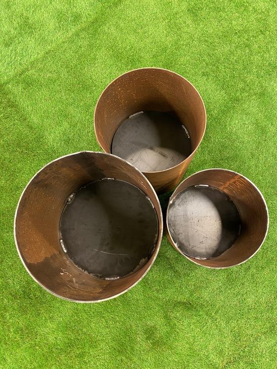 Planteringslåda THUJA Mått: 400 x 600
