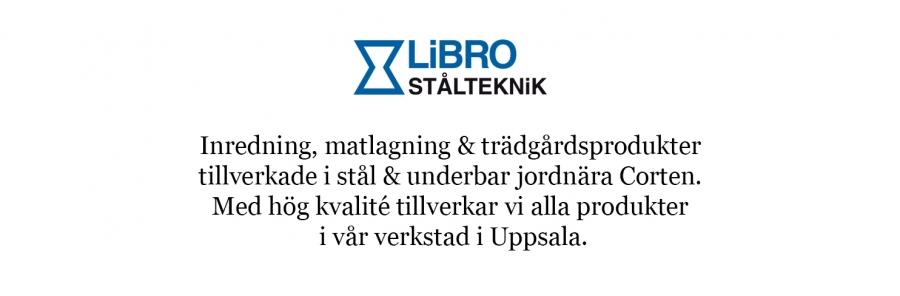 Libro Stålteknik AB