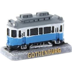 Spårvagn Göteborg, Minifigur