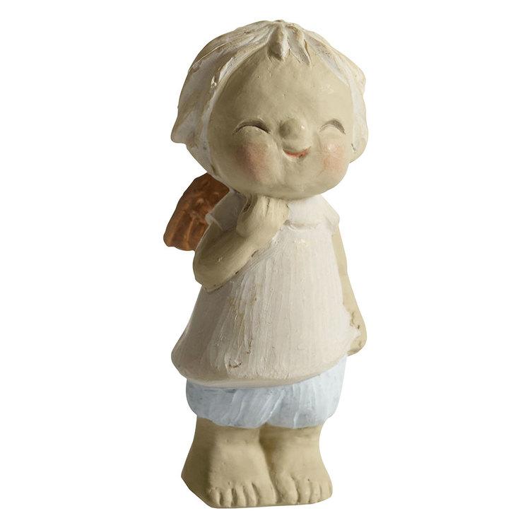 Glädjens Ängel H.8cm