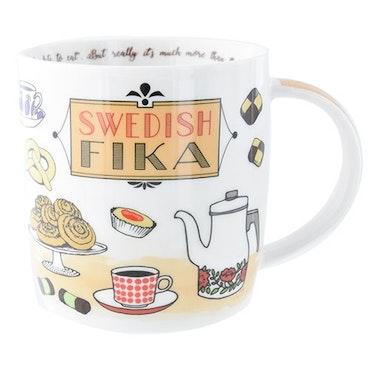 Mugg, Swedish FIKA, 37CL