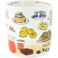 MUGG SWEDISH FIKA, 37CL