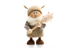 Viking gubbe (Svensk handgjord)