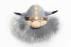 Magnet Vikinghuvud