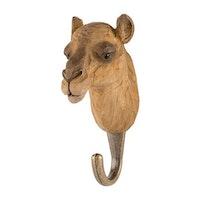 Handsnidad Krok Kamel