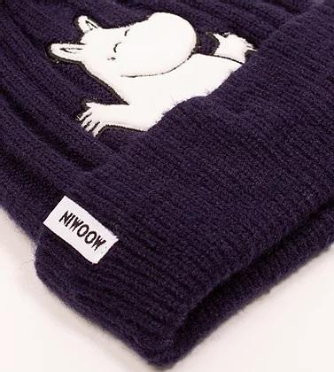 Mössa: Moomin Vinter, Marin