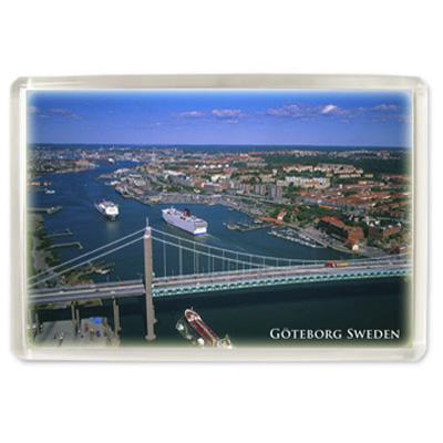 Magnet, Göteborg & hamninloppet