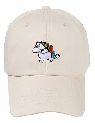 Keps: Moomin Äventyr