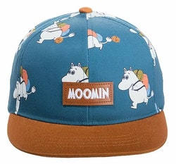 Keps: Moomin Äventyr, Barnstorlek